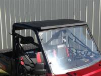 Polaris - RANGER® XP1000 - Extreme Metal Products, LLC - Ranger XP900, Ranger XP570 and Ranger XP1000 Aluminum Top (Fits: Pro-Fit Cages)