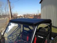 Extreme Metal Products, LLC - Ranger XP900, Ranger XP570 and Ranger XP1000 Aluminum Top (Fits: Pro-Fit Cages) - Image 2