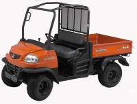 UTV Parts & Accessories - Kubota - RTV