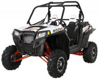 UTV Parts & Accessories - Polaris - RZR® 900
