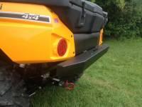 Teryx-4 Rear Bumper