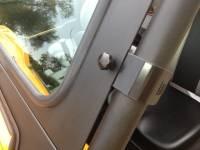 Teryx4 & 2014 Teryx2 Laminated Safety Glass Windshield