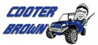 "RZR® ""Cooter Brown"" Product Line"