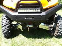 Teryx and Teryx4 CV Boot / A-Arm Guards