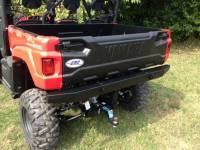 Yamaha - Viking - Extreme Metal Products, LLC - Viking Extreme Rear Bumper