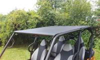 Extreme Metal Products, LLC - Teryx4 Aluminum Top