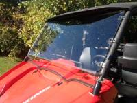 Extreme Metal Products, LLC - Viking Hard Coat Full Windshield