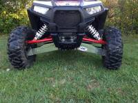 RZR XP1000 Front CV Boot / A-Arm Guards