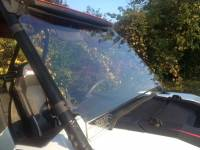 2014-18 RZR XP1000, 2015-18 RZR 900, and 2016-18 RZR-S 1000 Hard Coat Full Windshield