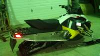 Ski-Doo XP/XR Rear Cargo Rack - Image 6