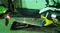 Ski-Doo XP/XR Rear Cargo Rack