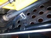 Extreme Metal Products, LLC - Maverick CV Boot / A-Arm Guards - Image 5