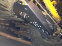 Extreme Metal Products, LLC - Maverick CV Boot / A-Arm Guards - Image 7