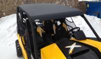 Can-Am - Commander - Maverick Max and Commander Max Aluminum Top