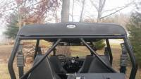 "RZR-4 ""Cooter Brown"" Top"