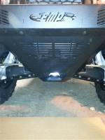 Sportsman ACE Front Bumper / Brush Guard